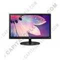 """Ampliar foto de Monitor de marca LG tipo LED de 18.5"""" HD 1366x768, puertos VGA y HDMI - Ref. 19M38H-B"""