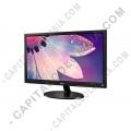 """Computadores y Portátiles, Marca: LG - Monitor de marca LG tipo LED de 18.5"""" HD 1366x768, puertos VGA y HDMI - Ref. 19M38H-B"""