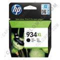 Cartucho HP 934xl Negro para Officejet Pro 6830/6230 para 1.000 Páginas Aprox. - Ref. C2P23AL