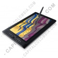 "Computadora Interactiva Wacom MobileStudio Pro 13"", Core i5, SSD 128GB, RAM 8GB, Windows 10 Home - DTHW1320LK1"