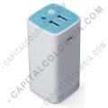 Baterías y cargadores, Marca: Tp-link - Power Bank marca TP-Link de 10400mAh - Ref. TL-PB10400