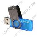 Memoria USB Kingston de 4GB (DT101G2)