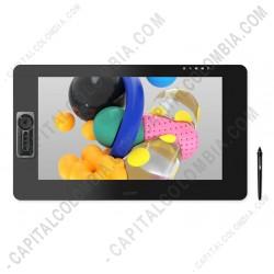 """Ampliar foto de Display Digitalizador Wacom Cintiq 24"""" Pro Pen - DTK2420K0"""