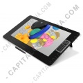 "Tablas Digitalizadoras Wacom, Marca: Wacom - Display Digitalizador Wacom Cintiq 24"" Pro Pen & Touch - DTH2420K0"