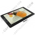 "Ampliar foto de Display Digitalizador Wacom Cintiq 32"" Pro Pen & Touch - DTH3220K0"