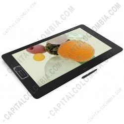 """Ampliar foto de Display Digitalizador Wacom Cintiq 32"""" Pro Pen & Touch - DTH3220K0"""