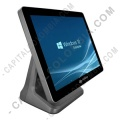 Ampliar foto de Computador Touch para punto de venta 3nStar All in One PTE0105W-4-120WE
