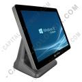Ampliar foto de Computador Touch para punto de venta 3nStar All in One PTE0105W-4-120WE