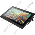 "Tablas Digitalizadoras Wacom, Marca: Wacom - Display Digitalizador Wacom Cintiq 16"" Pen - DTK1660"