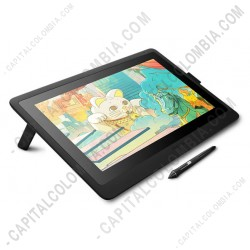"Ampliar foto de Display Digitalizador Wacom Cintiq 16"" Pen - DTK1660"