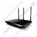 Router Tp-Link Gigabit de Banda Dual Inalámbrico AC 1750mbps
