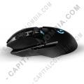 Teclados y Mouse para Gamers, Oficina y Hogar, Webcams y Diademas, Marca: Logitech - Mouse para Gaming Inalámbrico Logitech G903 Lightspeed Powerplay