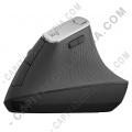 Teclados y Mouse para Gamers, Oficina y Hogar, Webcams y Diademas, Marca: Logitech - Mouse MX Vertical Ergonómico Logitech Inalámbrico Recargable
