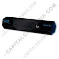 Teclados y Mouse para Gamers, Oficina y Hogar, Webcams y Diademas, Marca: Logitech - Pad Mouse Logitech Ref. G240 medida 34cm x 28cm