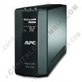 UPS, Reguladores de Voltaje y Otros Accesorios Eléctricos, Marca: Apc - UPS APC Unidad Back-UPS Pro 700VA/420w 120VCA - BR700G