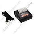 Estuche con correa para impresora portátil DigitalPos DIG-380
