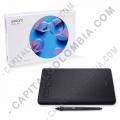 Tableta Wacom Intuos Pro Touch Small PTH460 - Lápiz con 8.192 niveles de presión