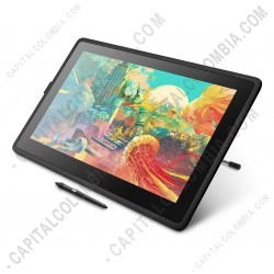 "Ampliar foto de Display Digitalizador Wacom Cintiq 22"" Pen - DTK2260"