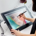 "Tablas Digitalizadoras Wacom, Marca: Wacom - Display Digitalizador Wacom Cintiq 22"" Pen - DTK2260"