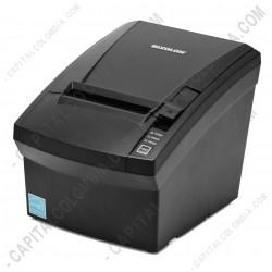 Ampliar foto de Impresora térmica POS Bixolon SRP-330II - USB + Serial