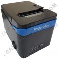 Impresora Térmica para punto de venta POS 80mm USB+Serial DigitalPos  - DIG-C80180II