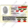Lectores de Códigos de Barras, Marca: Honeywell - Lector de código de barras Honeywell Xenon 1950G 2D USB (sin base) - Especial para cédulas colombianas