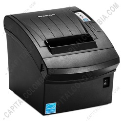Ampliar foto de Impresora térmica Bixolon SRP-352 Plus III USB