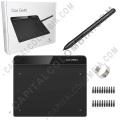 Ampliar foto de Tabla Digitalizadora XP-Pen Star G640 con lápiz 8K y área activa de 15.24cm x 10.16cm