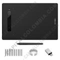 Tabletas Digitalizadoras XP-Pen, Marca: Xp-Pen - Tabla Digitalizadora XP-Pen G960S Plus con lápiz 8K con borrador y área activa de 22.86cm x 15.24cm