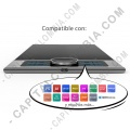 Tabletas Digitalizadoras XP-Pen, Marca: Xp-Pen - Tabla Digitalizadora XP-Pen Deco Pro S con lápiz 8K y área activa de 22.86cm x 12.7cm