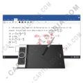 Tabletas Digitalizadoras XP-Pen, Marca: Xp-Pen - Tabla Digitalizadora XP-Pen Deco Pro M con lápiz 8K y área activa de 27.94cm x 15.24cm