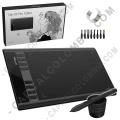 Tabletas Digitalizadoras XP-Pen, Marca: Xp-Pen - Tabla Digitalizadora XP-Pen Star 03 V2 con lápiz 8K - área activa de 25.4cm x 15.24cm