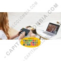 Tabletas Digitalizadoras XP-Pen, Marca: Xp-Pen - Tabla Digitalizadora XP-Pen Deco Mini4 con lápiz 8K - área activa de 10.16cm x 7.62cms - Reemplazará G430S