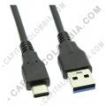 Ampliar foto de Cable Xp-Pen de conexión USB a USB C